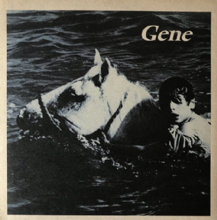 "Gene ‎- Haunted By You (7"") (EX-/EX)"